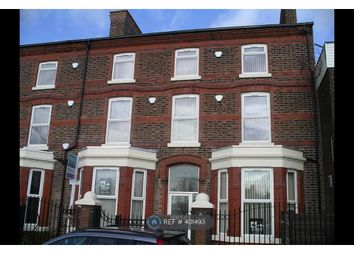 Thumbnail 1 bed flat to rent in Elm House, Liverpool