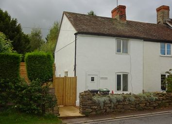 Thumbnail 1 bed semi-detached house to rent in Longburton, Sherborne
