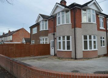 Thumbnail 4 bedroom shared accommodation to rent in Broad Lane, Coventry