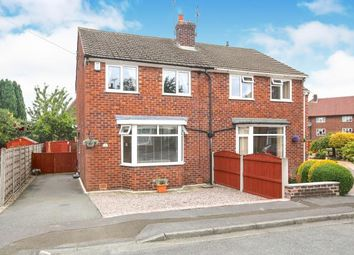 2 bed semi-detached house for sale in Gail Close, Alderley Edge, Cheshire SK9