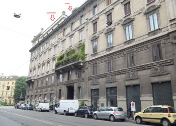 Thumbnail 4 bed apartment for sale in Centre Of Milan, Lombardy, Italy