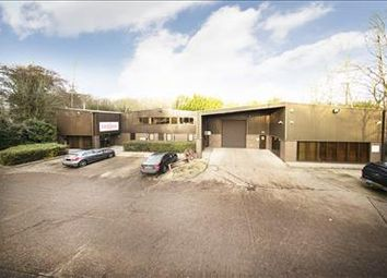 Thumbnail Light industrial for sale in Unit 10, Merse Road, Moons Moat Trading Estate, Redditch
