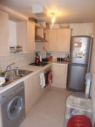Thumbnail 1 bedroom flat to rent in Montvale Gardens, Leicester