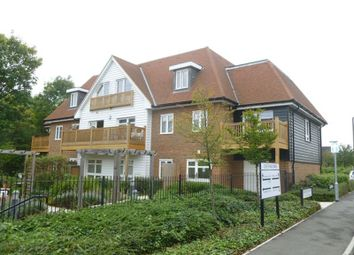 Thumbnail 2 bed flat for sale in Pond Hill Gardens, Cheam, Sutton