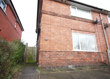 Thumbnail 3 bed property to rent in Burrows Avenue, Beeston, Nottingham