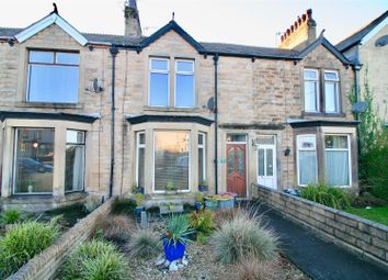 Thumbnail 3 bedroom terraced house for sale in Bowerham Road, Lancaster