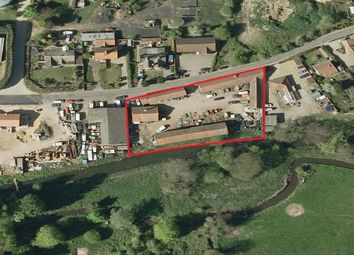 Thumbnail Commercial property for sale in Dunkirk, Aylsham, Norwich