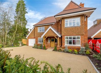 Thumbnail 6 bed detached house for sale in Oval Way, Gerrards Cross, Buckinghamshire
