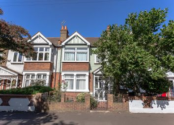 Thumbnail 3 bed terraced house for sale in The Ride, Brentford