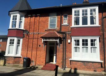 Thumbnail 2 bed maisonette for sale in Palmerston Road, Wood Green, London