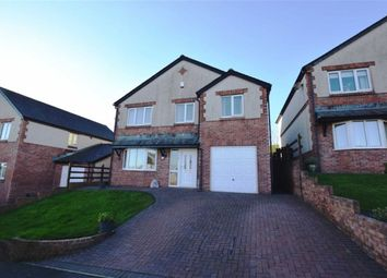Thumbnail 5 bed detached house for sale in Sandalwood Close, Barrow In Furness, Cumbria