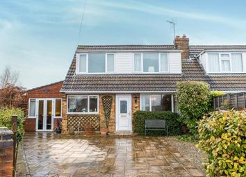 Thumbnail 5 bedroom semi-detached house for sale in Larchfield, York