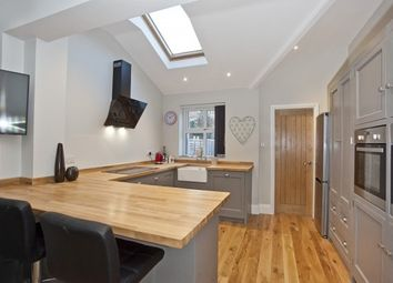 Thumbnail 4 bedroom terraced house to rent in Walpole Street, York