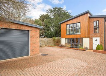New Road, Rotherfield, Crowborough, East Sussex TN6. 4 bed property for sale
