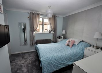 Thumbnail 2 bed end terrace house for sale in Sefton Close, Burton-On-Trent