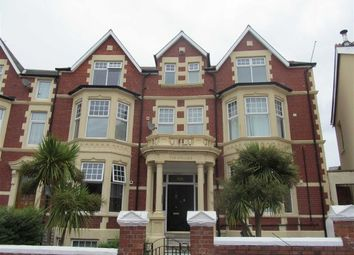 Thumbnail 1 bed flat to rent in Kingsland Crescent, Barry, Vale Of Glamorgan