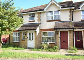 Thumbnail 2 bed terraced house to rent in Ware Point Drive, London