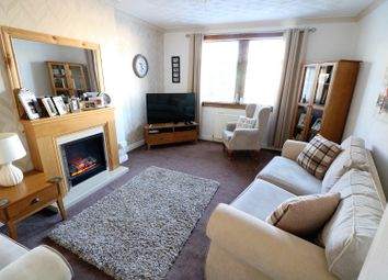 Thumbnail 3 bed flat for sale in Newtown Street, Bo'ness