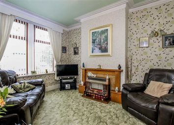 Thumbnail 3 bed terraced house for sale in Pritchard Street, Blackburn, Lancashire