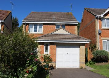 Thumbnail 3 bed detached house for sale in Heather Way, Yeovil