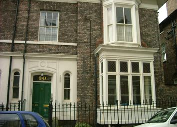Thumbnail 1 bedroom flat to rent in St. Marys, York, North Yorkshire