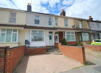 Thumbnail 3 bed terraced house for sale in Sterte Road, Poole, Dorset