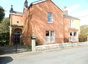 Thumbnail 4 bed semi-detached house for sale in Moorside, Belle View, Papcastle, Cockermouth, Cumbria