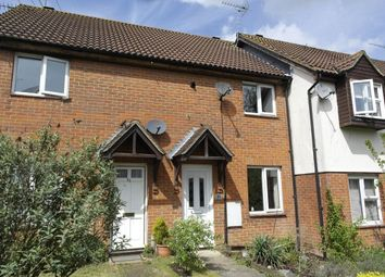 Thumbnail 2 bed detached house to rent in Spencer Court, South Woodham Ferrers, Essex