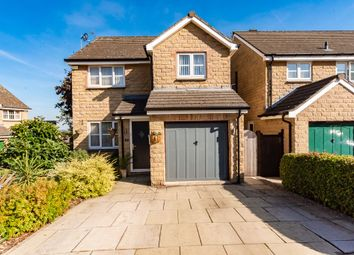 Thumbnail 3 bed detached house for sale in Salt Box Grove, Grenoside, Sheffield, South Yorkshire