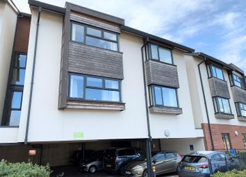 Thumbnail 1 bed flat for sale in Hall Farm Road, Swadlincote