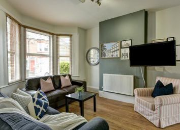 Thumbnail 6 bed terraced house to rent in 62 Park Road, Exeter