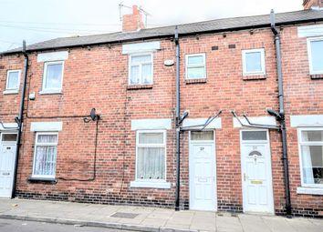 Thumbnail 2 bedroom terraced house for sale in Milgate Street, Royston, Barnsley