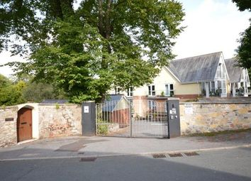 Thumbnail 3 bed maisonette for sale in The Cliffs, Old Teignmouth Road, Dawlish, Devon