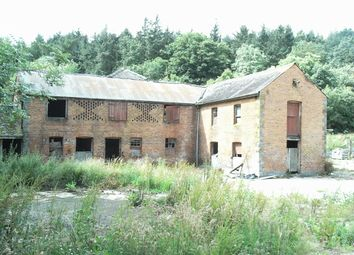 Thumbnail 4 bed property for sale in Lower Brynllywarch, Kerry, Newtown, Powys