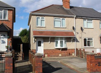 Thumbnail 3 bedroom semi-detached house for sale in Ivy Road, Tipton