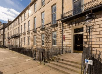 Thumbnail 2 bed flat for sale in Abercromby Place, New Town, Edinburgh