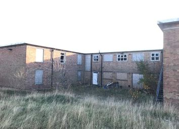 Thumbnail Light industrial for sale in Britannic House, Brookenby Business Park, Market Rasen, Lincolnshire