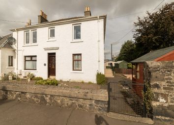 Thumbnail 3 bedroom flat to rent in Newburgh, Other, Perthshire