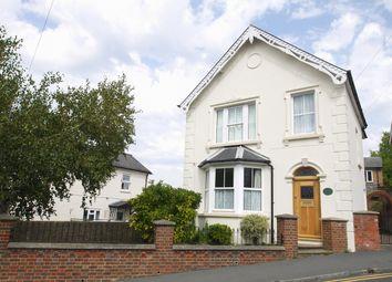 Thumbnail 1 bed flat to rent in Argyle Road, Sevenoaks