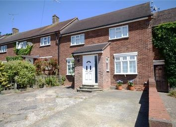 Thumbnail 3 bed terraced house for sale in Park Drive, Sunningdale, Berkshire