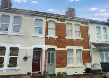 Thumbnail 2 bed town house to rent in Ripley Road, Swindon, Wiltshire