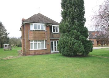 Thumbnail 3 bed detached house for sale in Barnby Road, Newark, Nottinghamshire.