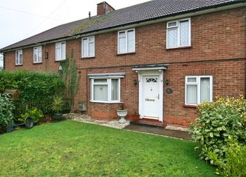Thumbnail 2 bed detached house for sale in Walnut Tree Way, Tiptree, Colchester, Essex