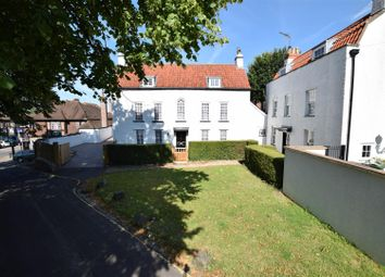 Thumbnail 5 bedroom detached house for sale in The Green, Shirehampton, Bristol