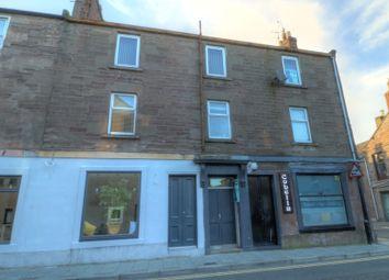 Thumbnail 3 bed flat for sale in John Street, Montrose