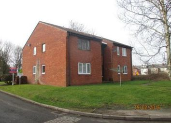 Thumbnail Studio to rent in Harrowby Drive, Tipton, Dudley