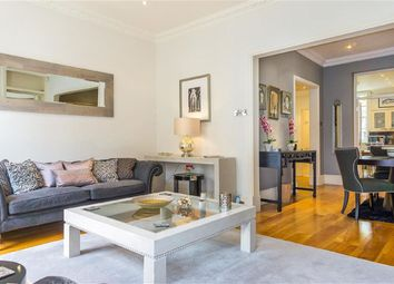 Thumbnail 2 bed flat for sale in Motcomb Street, Belgravia, London