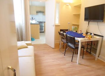 Thumbnail 2 bed flat to rent in Wicklow Street, Bloomsbury