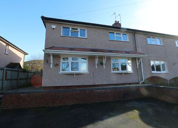 Thumbnail 5 bed semi-detached house for sale in Wrens Nest Road, Dudley, West Midlands