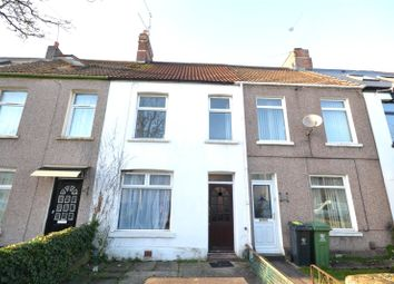 Thumbnail 4 bed terraced house for sale in Richards Street, Cathays, Cardiff